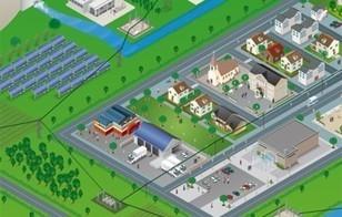 Kit multimédia : De l'énergie à l'électricité | EDF Espace Enseignants | Moisson sur la toile: sélection à partager! | Scoop.it
