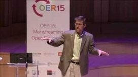 #OER15: Mainstreaming Open Education - Session recordings | eLearning tools | Scoop.it