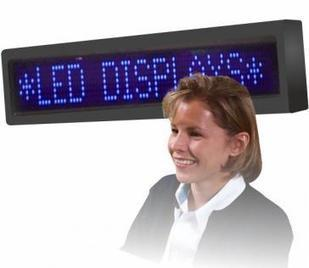 led message sign | Business | Scoop.it