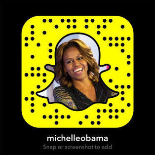 How Snapchat puts a friendly :) on government -- FCW | Museums and emerging technologies | Scoop.it