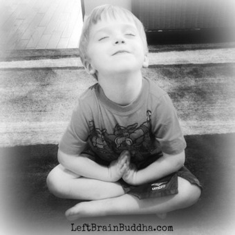 8 Ways to Teach Mindfulness to Kids   AS Psychology   Scoop.it