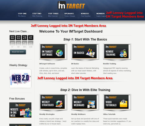 IM Target Review – The Truth and nothing else   IM Target Review   Scoop.it