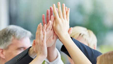 A-t-on vraiment le pouvoir de motiver nos employés? | Mathieu Guénette | Entretiens Professionnels | Scoop.it