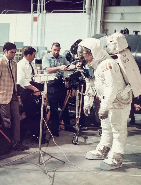 Les photos de la NASA qui ne feront pas l'objet d'un livre ... et c'est bien triste | Images à voir | Scoop.it
