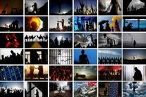2012: The Year in Silhouettes | LightBox | TIME.com | News photography and Photojournalism today | Scoop.it