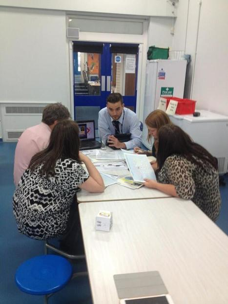 Mr P's ICT blog - iPads in the Classroom: A Year to Remember | The 21st Century | Scoop.it