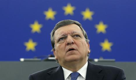 Comment sanctionner Barroso après son embauche à Goldman Sachs | Groupe Rercherches Materialistes | Scoop.it