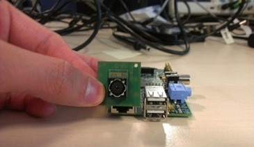 Camera module for the Raspberry Pi coming soon   Raspberry Pi   Scoop.it