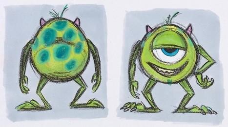 Sebastião Salgado y Pixar, estrellas de CaixaForum Barcelona | Otras maneras de ver... | Scoop.it