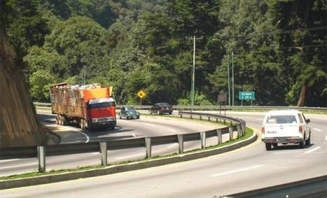 La tecnología aplicada a la seguridad vial | Blogística | Blogística | Scoop.it