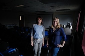 Women flocking to statistics, the newly hot, high-tech field of data science   Go Open Government   Scoop.it