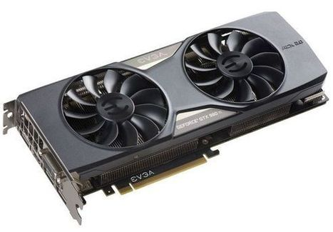 EVGA GeForce GTX 980 Ti Superclocked+ review: See how this card unleashes Maxwell's true power   Tech Latest   Scoop.it
