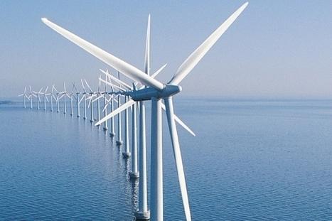 Egy napig csak a szél hajtotta Dániát | Renewable Energy | Scoop.it