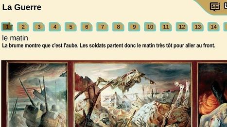 Les outils numériques en classe et la Grande Guerre   Patrimoine 2.0   Scoop.it