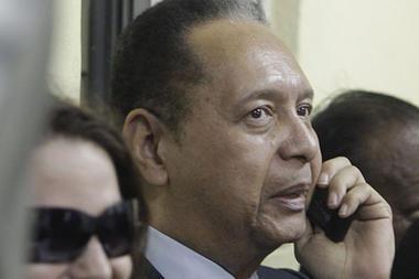 Tunisia and Haiti: One tyrant returns home, one flees - CSMonitor.com | Coveting Freedom | Scoop.it