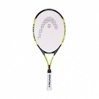 Savekarlo - HEAD Titanium 1000 Tennis Racket | Best Deals Online | Scoop.it