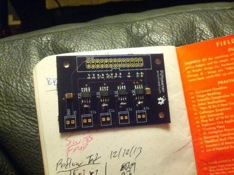 Remotely Monitor Temperature with Raspberry Pi   Make:   Arduino, Netduino, Rasperry Pi!   Scoop.it