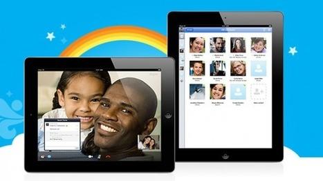 Skype se arrepiente y mantendrá activa la opción de grabar llamadas de voz - Banca y Negocios   Antonio Galvez   Scoop.it