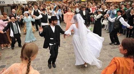 Why We Should Take Pride in American Judaic Studies | Jewish Education Around the World | Scoop.it