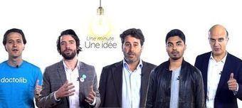 Grands Prix de l'Innovation: soutenez votre start-up préférée!   innovation  idées start up   Scoop.it