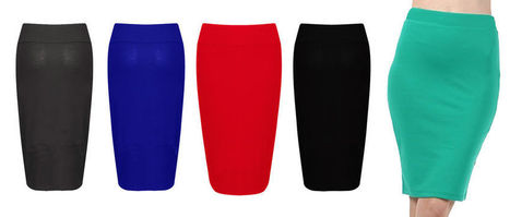 Pencil Skirts for Women | Online Mens Shirts Sale in UK | Scoop.it