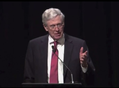 Koch-funded think tank offers schools course in libertarianism | Beyond the Stacks | Scoop.it