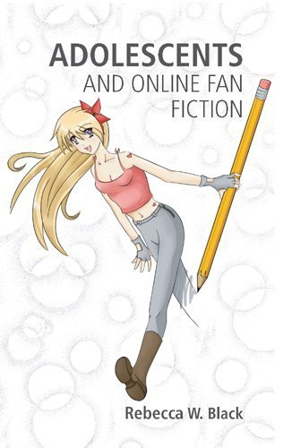 Adolescents and Online Fan Fiction | E-Toolbox | Scoop.it