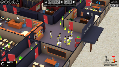 'No Pineapple Left Behind' Game | 3D Virtual-Real Worlds: Ed Tech | Scoop.it