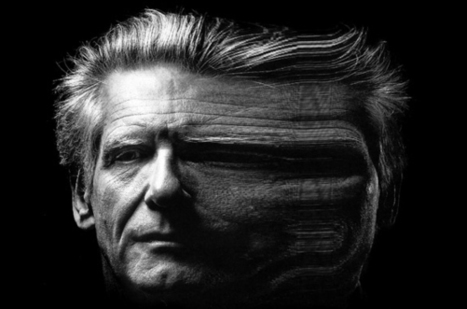 """TIFF's David Cronenberg: Evolution - Cronenberg's Films Over the Years [Cosmopolis: """"his embrace of the virtual""""] - Award Winning Blogger's NEWS & More on the Film Cosmopolis 