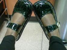 Nursing shoes alegria Information | Alegria shoe shop | Scoop.it