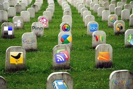The death of Google Reader isn't a tragedy -- it's a wake up call | SchooL-i-Tecs 101 | Scoop.it