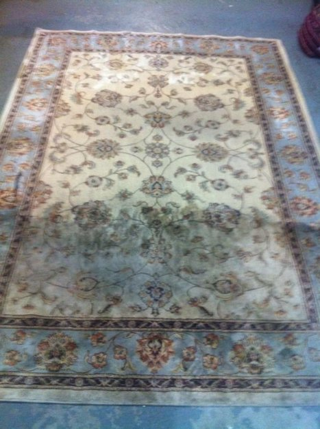 Organic Rug Cleaning NY | Organic Clean Carpet | Scoop.it