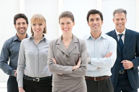 Éste es el perfil del emprendedor español de hoy | Escuela de emprendedores #eduPLEmprende | Scoop.it