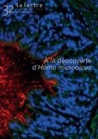 La Lettre Académie 32 | Nos amies les bactéries | Scoop.it