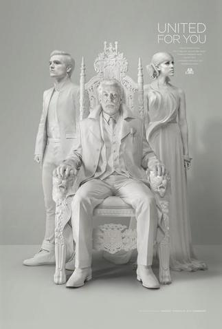 'Hunger Games: Mockingjay:' New Movie Trailer And Poster Released [VIDEO] - International Business Times | Machinimania | Scoop.it