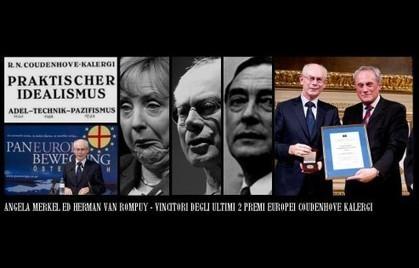 Il Piano Kalergi – La Terzomondializzazione dell'Europa e l'Eurocasta | Paolo Ferraro magistrato CDD | Scoop.it