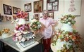 Sensational cakes decorated by Sylvia Weinstock - Telegraph | Health and Fitness Magazine | Scoop.it