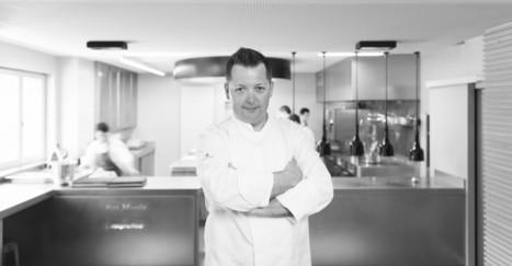 L'interview d'avant-service : Christophe Pauly du 'Coq aux Champs' à Soheit-Tinlot - Eating.be / Le blog | Gastronomie Française 2.0 | Scoop.it
