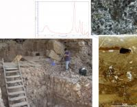 300,000-year-old hearth found | enjoy yourself | Scoop.it