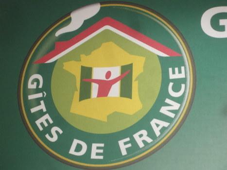 Vacances d'été : les réservations dans les Gîtes de France en hausse de 8% | Ecobiz tourisme - club euro alpin | Scoop.it