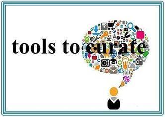 ContentCuration - Tools | Bibliotecas Escolares & boas companhias... | Scoop.it