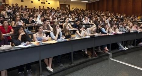 La (trop) fragile réussite en licence des étudiants des classes populaires | Enseignement Supérieur et Recherche en France | Scoop.it