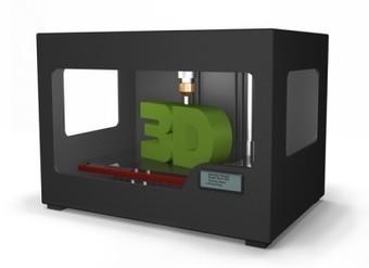 Waarom 3D-printing dé technologie van 2013 was (en waarom niet) - Knack.be | Innovatienieuws | Scoop.it