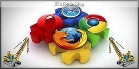 Navigateurs web - Firefox - mes extensions préférés # 2 et vous?   François MAGNAN  Formateur Consultant   Scoop.it