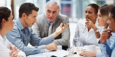 Au travail, faut-il se faire remarquer ou ne pas sortir du moule?   Emploi, Travail et Réseaux Sociaux   Scoop.it