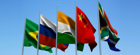 India, China, Russia hold consultation on Asia-Pacific Affairs | Foreign Trade Magazine | Scoop.it