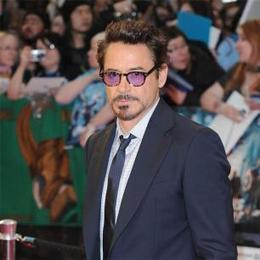 Robert Downey Jr keen to continue playing Iron Man - Movie Balla | Daily News About Movies | Scoop.it