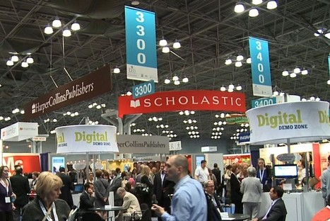 Publishing Startups Unveiled for Book Expo America | EBook Publishing and Marketing | Scoop.it