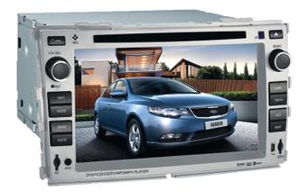 AUTORADIO KIA FORTE DVD GPS STEREO NAVIGATION, Car DVD Players Manufacturer/Supplier SOMICAR   Top quality China autoradio gps   Scoop.it
