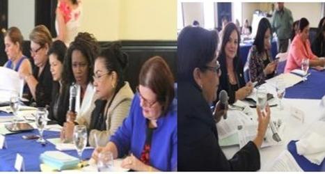 Creación del Grupo Parlamentario de Mujeres Diputadas de Asamblea Legislativa de Costa Rica   Genera Igualdad   Scoop.it